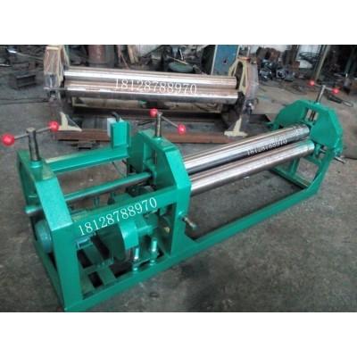 小型卷板機 彎板廠家 彎曲機 三軸加工