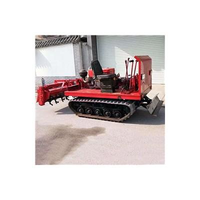 農用履帶運輸車 底盤自卸運輸車 山地履帶車 水田履帶運輸車