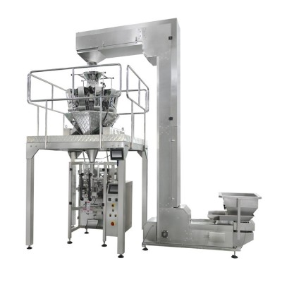 果脯包裝機大型立式設備生產廠家