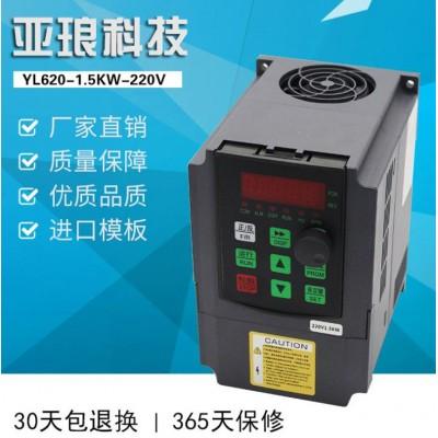 1.5KW-220V變頻器