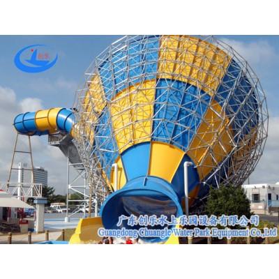 广东创乐 水上乐园设备生产厂家