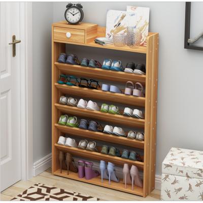 簡易鞋架多層特價經濟型家用鞋柜