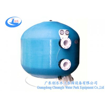 广东创乐 泳池设备 水处理设备