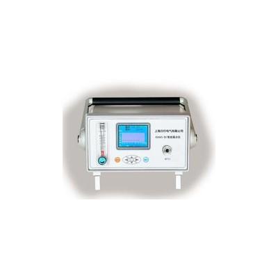 天然氣微水儀