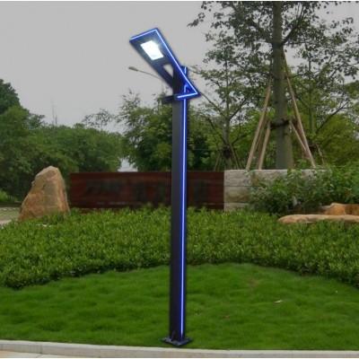 七字庭院燈