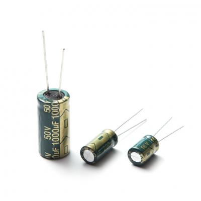 手机充电器专用电解电容