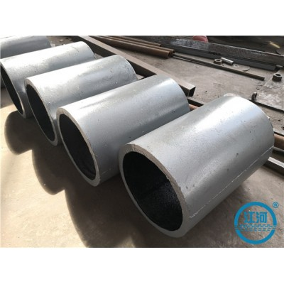 遼寧耐磨管道內襯不銹鋼雙金屬復合管雙金屬耐磨管江河機械