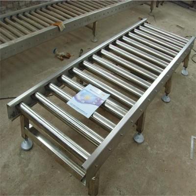 輸送組裝生產自動化滾筒設備