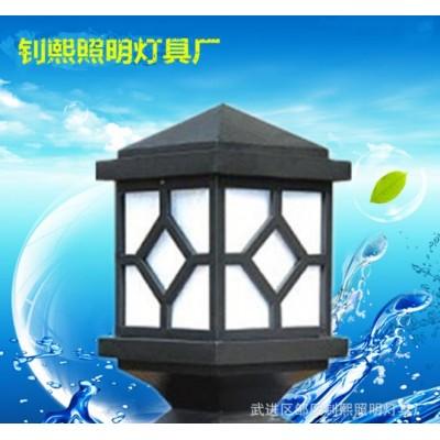 LED柱头灯