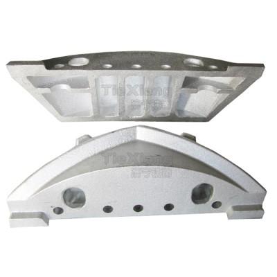 S-1型鋁合金雙向復軌器
