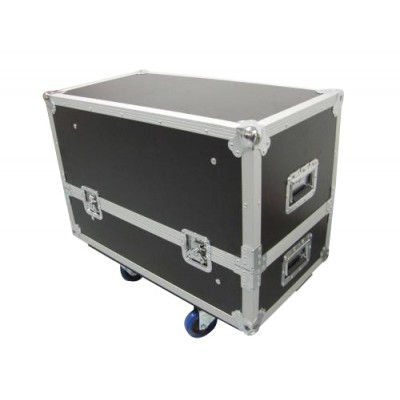铝箱定制航空箱定做器材箱战备箱铝合金箱设备箱迷彩箱仪器拉杆箱