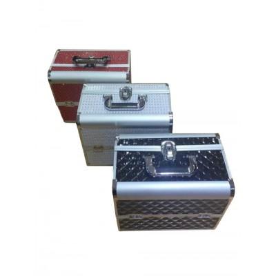 桌面收纳盒储物盒首饰盒化妆品盒收纳箱软装家居饰品