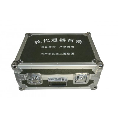 航空箱來圖來樣加工定制航空箱鋁塑箱儀表箱軍用箱