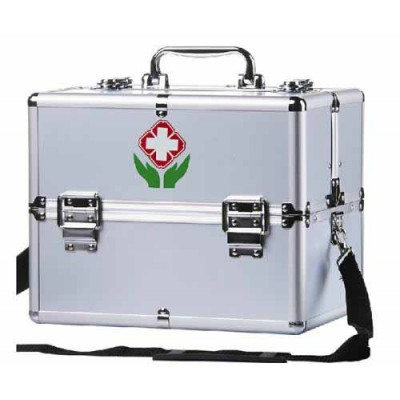 药箱家用收纳盒儿童家庭装大小号便携出诊急救医疗箱