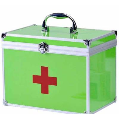 家用多层特大容量医疗急救家庭装小宝宝收纳盒出诊