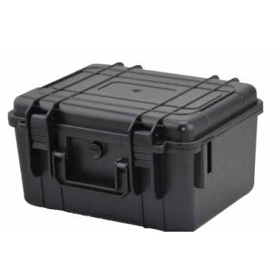 手提式鋁合金密碼工具箱保險箱子文件箱五金設備儀器箱多功能大號