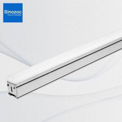ALTONES埃拓斯鋁材護欄管內控外控七彩單色數碼管輪廓燈