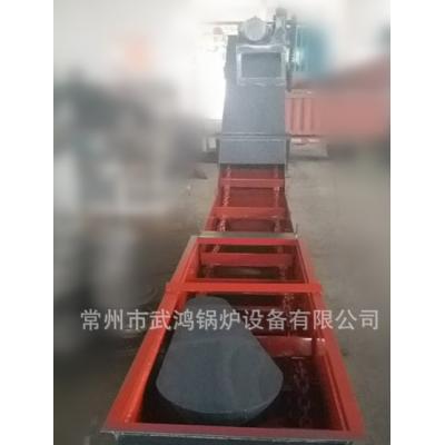 錨鏈刮板出渣機