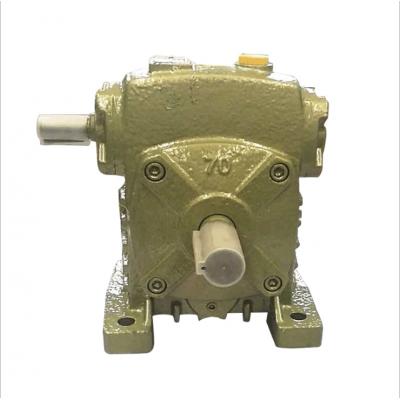 廠家批發WPS蝸輪蝸桿減速機手動電動油桶