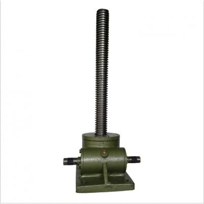 SWL20T蝸輪絲桿升降機承載力高渦輪蝸桿
