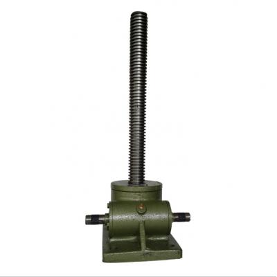 廠家批發SWL25T絲桿蝸輪蝸桿升降機