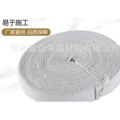 石棉纤维防火带