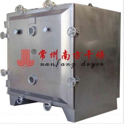 低溫熱傳導烘干箱