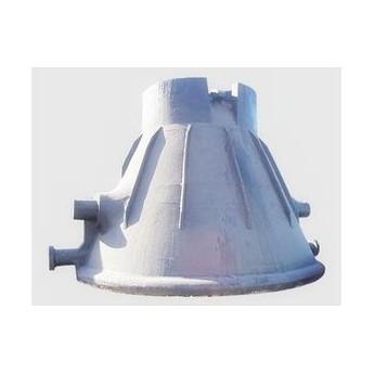 钢渣包高质量的铸造产