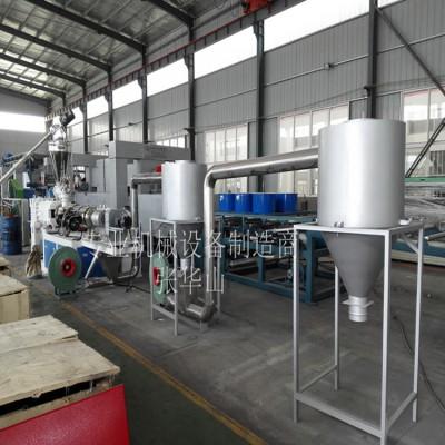 PVC造粒机组生产设备厂家