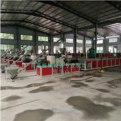 PVC長城板生產線 外墻板生設備