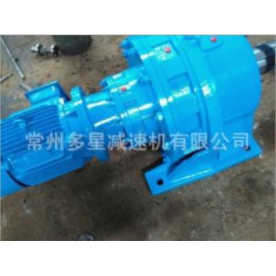 XWD11-595YX3-30KW-6P摆线针轮减速机