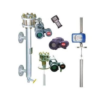 T系列电浮筒液位计/界面仪