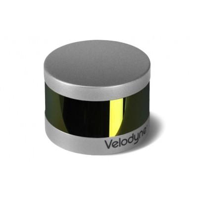 VLP-16三維激光雷達