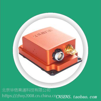 【MTi-G-710】GPS慣性組合增強導航系統