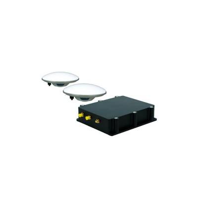 INS650-D高精度RTK車載組合導航系統