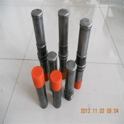 深圳橋梁樁基檢測專用鉗壓式聲測管54x2.5 廠家直銷