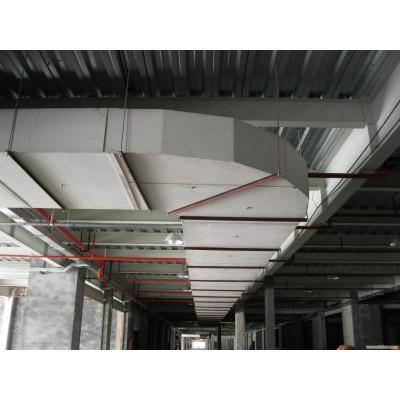 玻璃鋼風管價格_玻璃鋼風管分類_玻璃鋼風管品牌