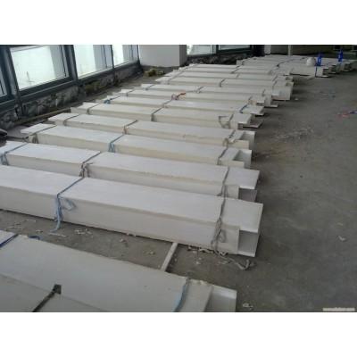 玻璃鋼風管安裝價格_玻璃鋼風管規格_玻璃鋼風管注意事項