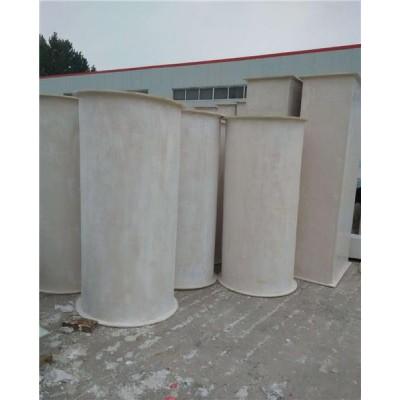 東莞市玻璃鋼風管廠家—山東做玻璃鋼風機的廠家
