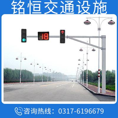 交通標志桿