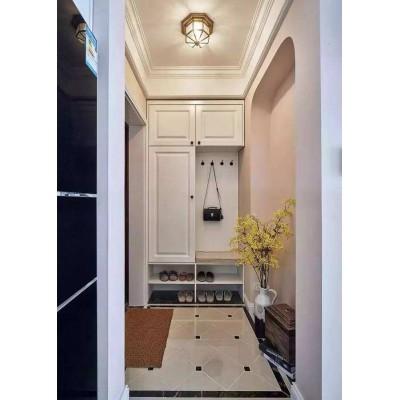 廣州家居實木家具 簡易實用經濟型鞋柜多功能創意鞋柜酒柜