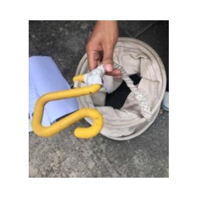 廠家直銷遮蔽罩方桶 10KV耐壓等級 環氧樹脂材質