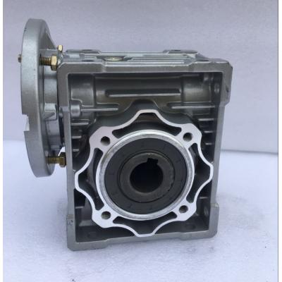 NMRV50孔入蝸輪蝸桿減速機