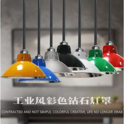 LED工礦燈反光燈罩