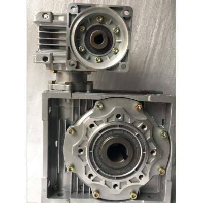 NMRV063/NMRV130帶伺服法蘭