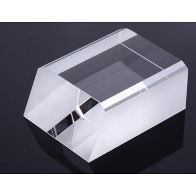直角棱镜  光学晶体  反射分光棱镜 六角导光棒透镜