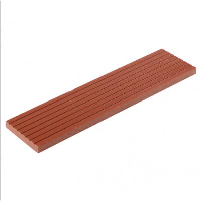 園林小區戶外生態環保木塑板