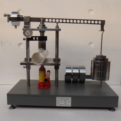 電工套管壓力試驗機