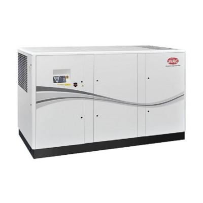 螺桿式空壓機壓縮空氣系統,涂裝行業的生命源泉