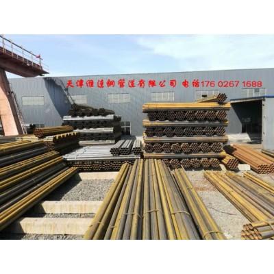 天津螺旋管厂家镀锌螺旋管价格国标螺旋管非标螺旋管规格材质
